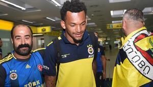 Fenerbahçe son dakika transfer haberi | Jailson 8 milyon euroya...