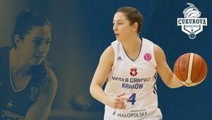 Leonor Rodriguez, Çukurova Basketbolda | Transfer haberleri...