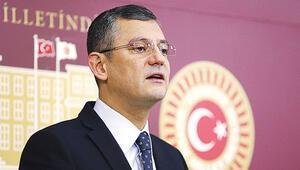 CHP'den 'Siyasi Ahlaksızlıkla Mücadele' kanun teklifi