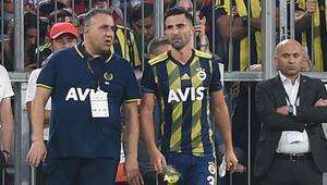 Fenerbahçede Hasan Ali şoku