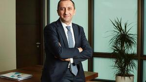 Türk Telekomda yeni Üst Yönetici Ümit Önal oldu