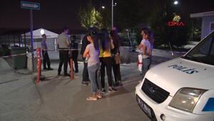 Ankarada 14 kişi kimyasal zehirlenme şüphesiyle karantinaya alındı