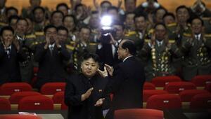 Kuzey Koreden yeni füze denemesi