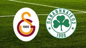 Galatasaray Panathinaikos hazırlık maçı ne zaman
