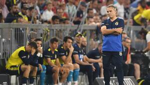 Kanarya Bayern Münihe farklı kaybetti
