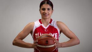 Merve Aydın: Hedefim WNBA'de oynamak