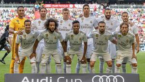 Real Madridden MOSSAD resti