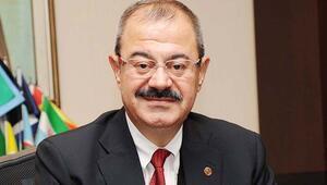 Gazişehir Gaziantep Kulübü Başkanı Adil Sani Konukoğlu: Ses getirecek transferimiz olabilir
