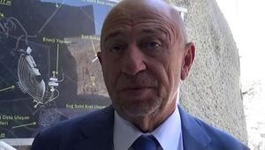 TFF Başkanı Nihat Özdemir: Türkiyede artık daha çok futbol konuşulacak
