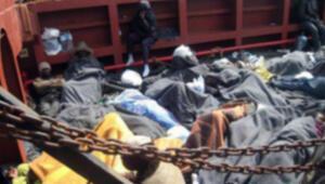 BM: Denizde mahsur kalan 15 kişi açlık ve susuzluktan öldü
