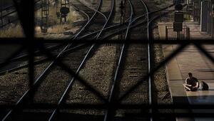 İspanyada demir yolu işçileri grevde