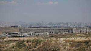 SON DAKİKA Cumhurbaşkanı Erdoğan inceleme yaptı… İşte MİT'in yeni kalesi