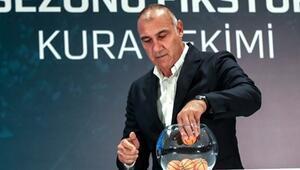 Son Dakika: Basketbol Süper Liginde 2019-2020 fikstürü çekildi