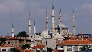 Mimar Sinanın 90 yaşında yaptığı ve ustalık eserim dediği cami hangisidir