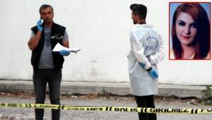 Sokak ortasında infaz Genç kadın hayatını kaybetti