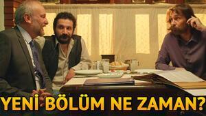 Behzat Ç. yeni sezon 2. bölüm ne zaman yayınlanacak