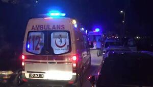 Samsundan kahreden haber geldi 3 çocuk boğuldu