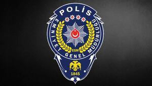 Son dakika... 2 bin 500 polis memuru adayı alınacak
