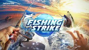 """Fishing Strike'a """"Karanlık Yanardağ"""" güncellemesi geldi"""