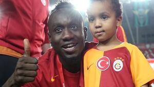 Son Dakika: Galatasaraya Diagne transferinde kötü haber Resmen açıkladı...