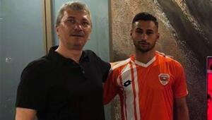 Okan Adil Kurt, Adanasporda   Transfer haberleri...