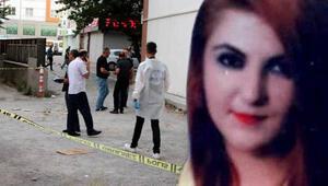 Gülayı sokak ortasında öldüren zanlı yakalandı