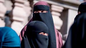 Burka yasağına 53. madde tepkisi