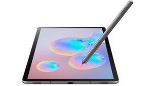 Samsung Galaxy Tab S tanıtıldı, özellikleri belli oldu