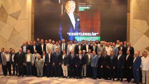 TİM Başkanı Gülle: Başarının sırrı birlik olmaktan geçiyor