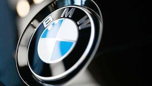 BMW'nin net kârı 1.5 milyar Euro'ya geriledi