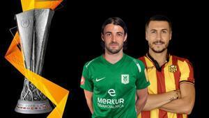 Yeni Malatyasporun iddaa oranı düşüyor Avrupa Ligi ön eleme maçında...