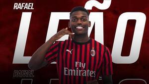 Son dakika: Milandan 35 milyon Euroluk transfer