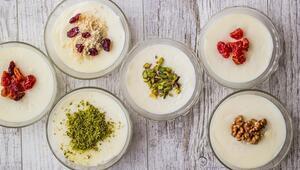 Sütlü Tatlıların En Sevileni: Muhallebi Tarifi