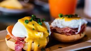 Bir Kahvaltıdan Fazlası: Eggs Benedict