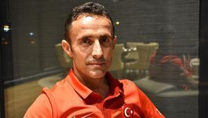 Ampute A Milli Futbol Takımı, Osman Çakmaka emanet