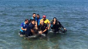 Samsun'dan bir acı haber daha… Son 2 günde 4 kişi boğuldu…