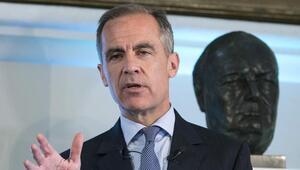 İngiltere Merkez Bankası Başkanı Carneyden anlaşmasız ayrılık uyarısı