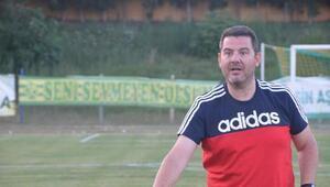 Ünlü futbol adamından Darıca Gençlerbirliğine destek