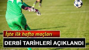 2019-2020 Süper Lig sezonu ne zaman başlıyor