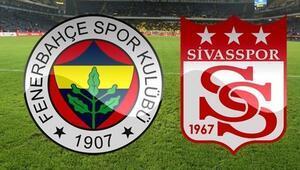 Sivasspor, Cumhuriyet Kupasında Fenerbahçeyle karşılaşacak