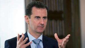 Esad rejiminden İdlibde şartlı ateşkes