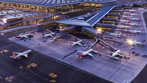 Havalimanı çevresindeki RES'ler kaldırılacak