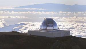 Dev teleskopa dev protesto