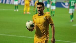 Yeni Malatyasporun rakibi Partizan oldu