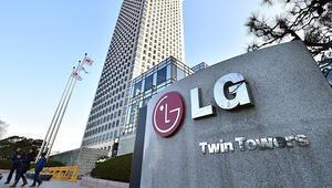 LG, ikinci çeyrek finansal sonuçlarını açıkladı