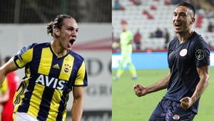 Son dakika transfer haberleri: Çaykur Rizespor, Michael Frey ve Mevlüt Erdinçin peşinde