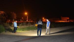 Otomobilin çarpıp, kaçtığı 10 günlük evli mahalle bekçisi ağır yaralandı