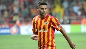 Galatasaraya Deniz Türüç şoku Fenerbahçe... | Son dakika transfer haberleri...