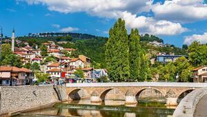 Şeytan tüyü var: Saraybosna
