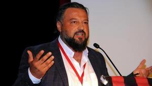 Eskişehirspor Başkanı Osman Taş istifa etti